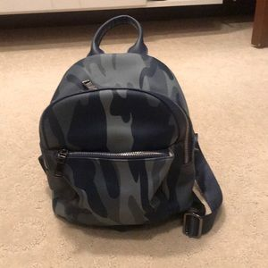 Urban Expressions mini backpack